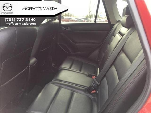 2015 Mazda CX-5 GT (Stk: P6690A) in Barrie - Image 12 of 26