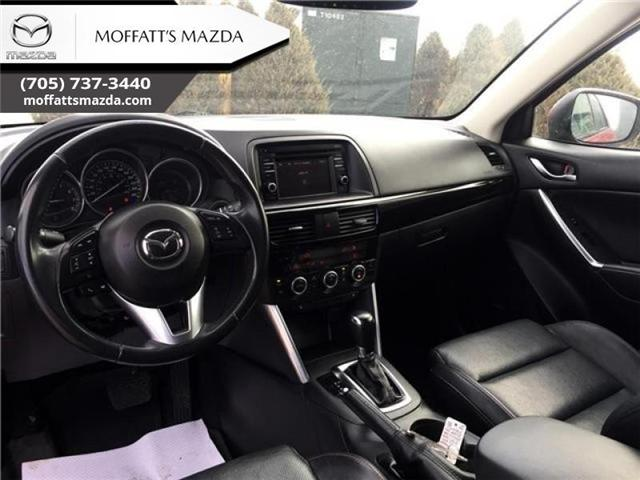 2015 Mazda CX-5 GT (Stk: P6690A) in Barrie - Image 13 of 26