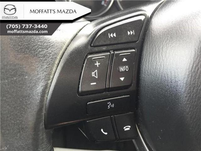 2015 Mazda CX-5 GT (Stk: P6690A) in Barrie - Image 20 of 26