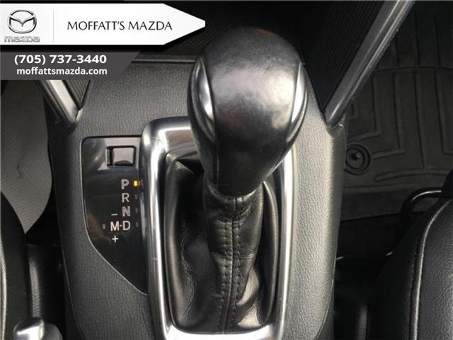 2015 Mazda CX-5 GT (Stk: P6690A) in Barrie - Image 25 of 26
