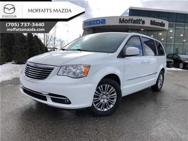 2014 Chrysler Town & Country Touring-L (Stk: P6682A) in Barrie - Image 1 of 22