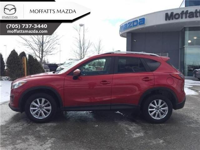 2016 Mazda CX-5 GS (Stk: P6887A) in Barrie - Image 2 of 25