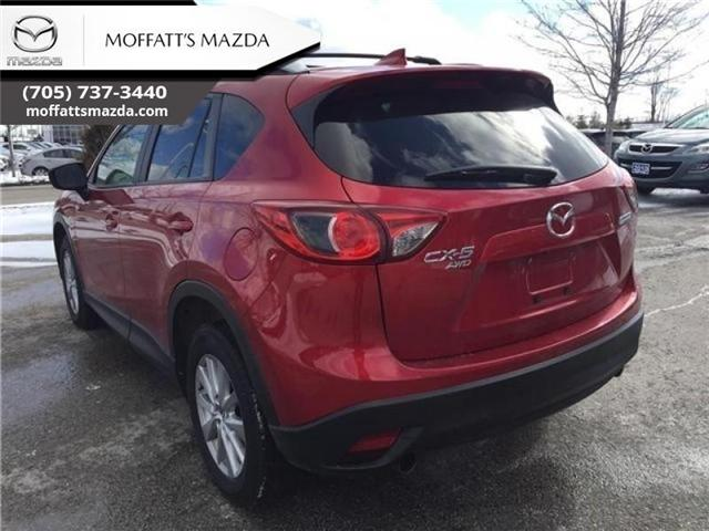 2016 Mazda CX-5 GS (Stk: P6887A) in Barrie - Image 3 of 25