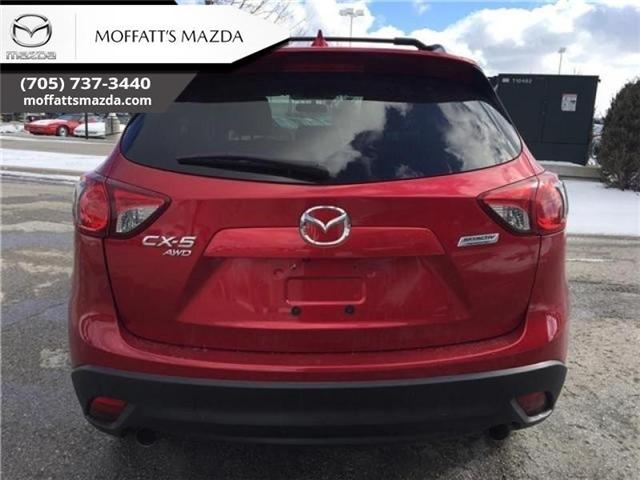 2016 Mazda CX-5 GS (Stk: P6887A) in Barrie - Image 4 of 25