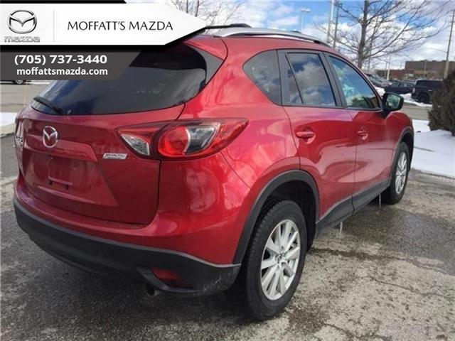 2016 Mazda CX-5 GS (Stk: P6887A) in Barrie - Image 5 of 25