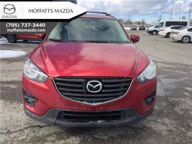 2016 Mazda CX-5 GS (Stk: P6887A) in Barrie - Image 7 of 25
