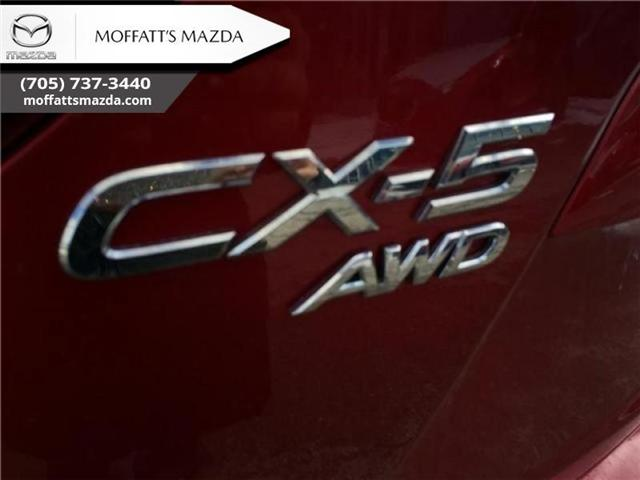 2016 Mazda CX-5 GS (Stk: P6887A) in Barrie - Image 8 of 25