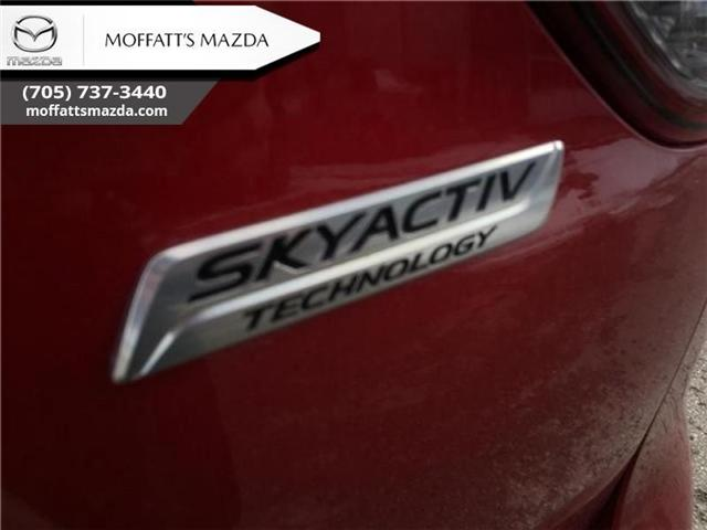 2016 Mazda CX-5 GS (Stk: P6887A) in Barrie - Image 9 of 25