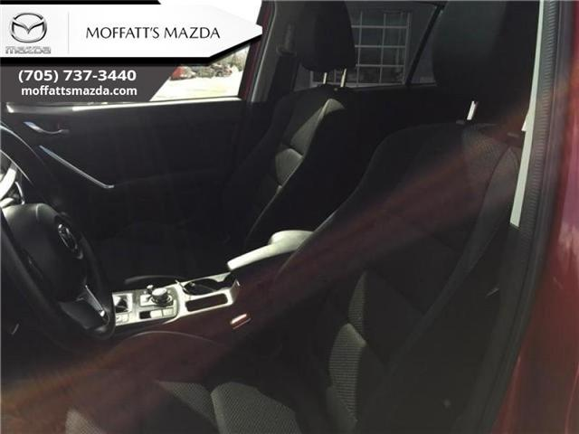 2016 Mazda CX-5 GS (Stk: P6887A) in Barrie - Image 13 of 25