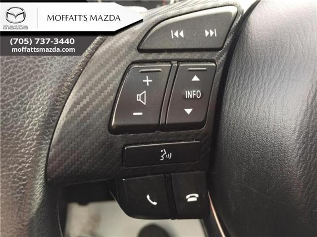 2016 Mazda CX-5 GS (Stk: P6887A) in Barrie - Image 17 of 25