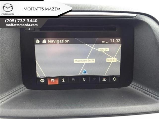 2016 Mazda CX-5 GS (Stk: P6887A) in Barrie - Image 21 of 25