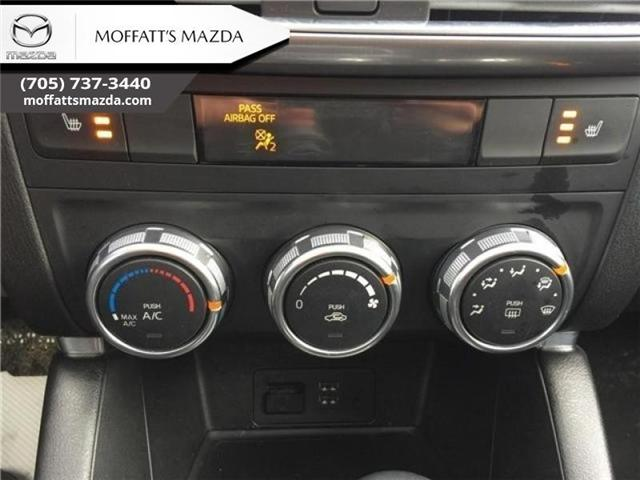 2016 Mazda CX-5 GS (Stk: P6887A) in Barrie - Image 22 of 25