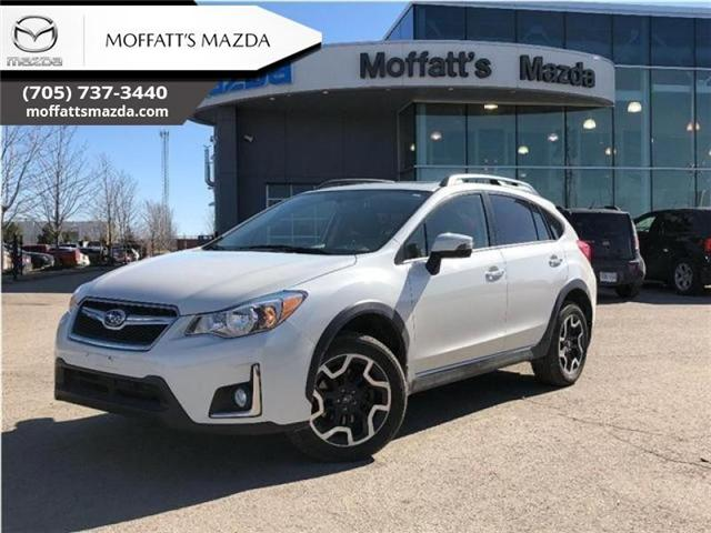 2017 Subaru Crosstrek Limited (Stk: P6420A) in Barrie - Image 1 of 27