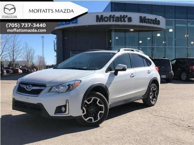 2017 Subaru Crosstrek Limited (Stk: P6420A) in Barrie - Image 9 of 27