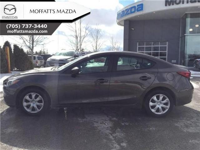 2016 Mazda Mazda3 GX (Stk: 27398) in Barrie - Image 2 of 20