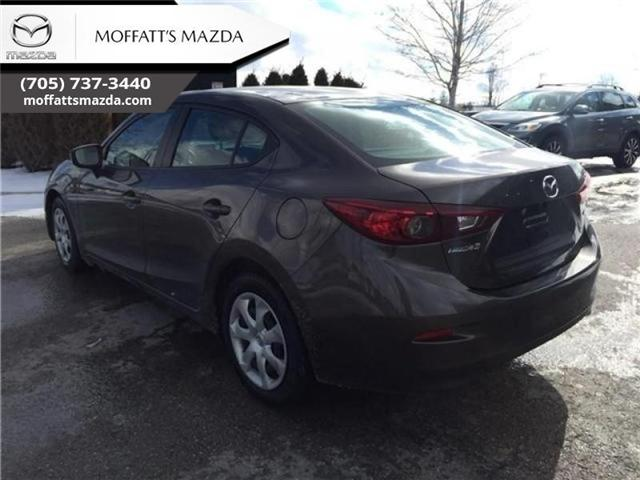 2016 Mazda Mazda3 GX (Stk: 27398) in Barrie - Image 3 of 20