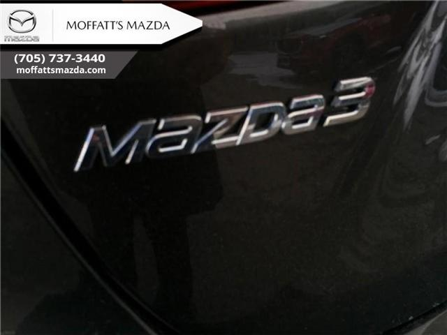 2016 Mazda Mazda3 GX (Stk: 27398) in Barrie - Image 4 of 20