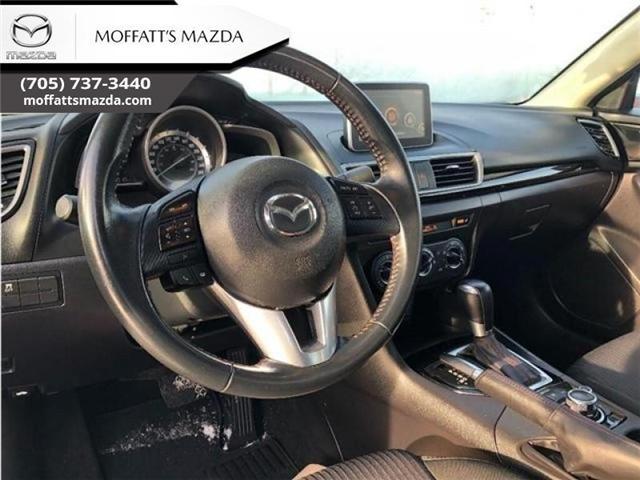2016 Mazda Mazda3 GS (Stk: 27246) in Barrie - Image 11 of 23