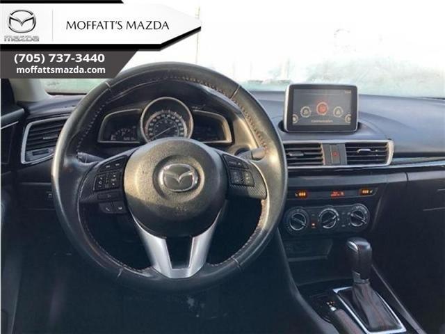 2016 Mazda Mazda3 GS (Stk: 27246) in Barrie - Image 12 of 23