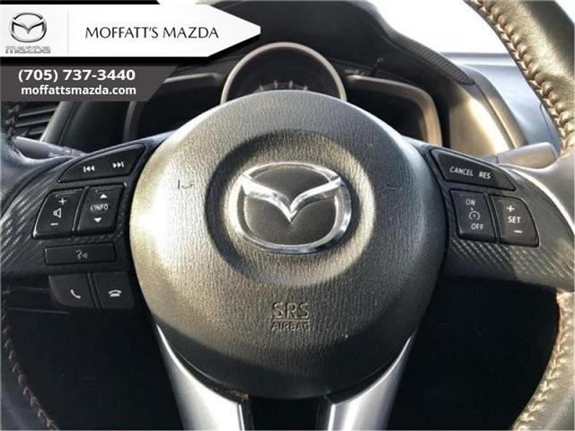 2016 Mazda Mazda3 GS (Stk: 27246) in Barrie - Image 13 of 23