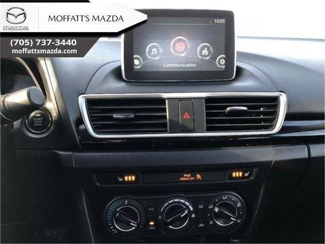 2016 Mazda Mazda3 GS (Stk: 27246) in Barrie - Image 14 of 23