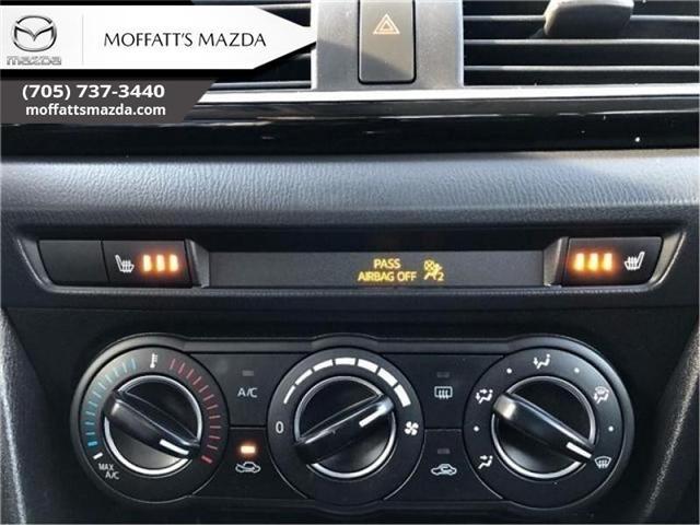 2016 Mazda Mazda3 GS (Stk: 27246) in Barrie - Image 17 of 23