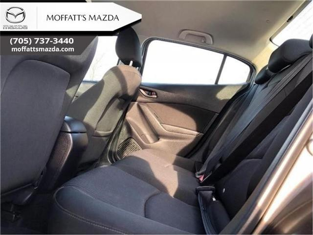 2016 Mazda Mazda3 GS (Stk: 27246) in Barrie - Image 19 of 23