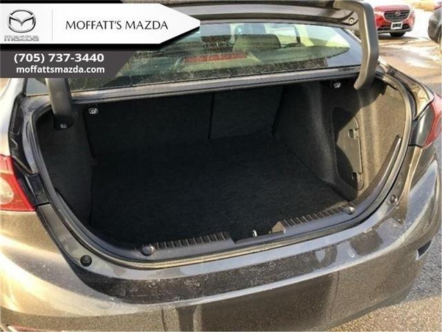 2016 Mazda Mazda3 GS (Stk: 27246) in Barrie - Image 20 of 23