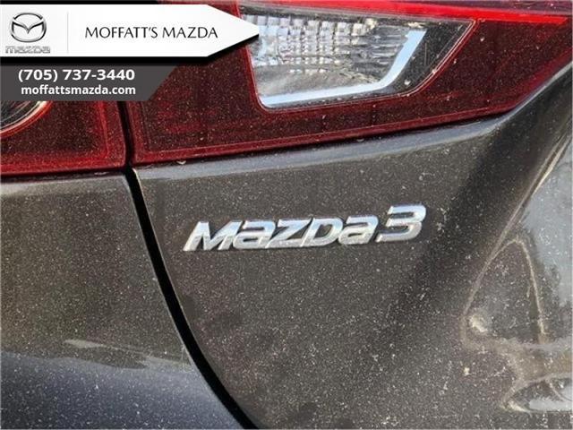 2016 Mazda Mazda3 GS (Stk: 27246) in Barrie - Image 21 of 23