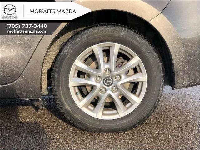 2016 Mazda Mazda3 GS (Stk: 27246) in Barrie - Image 22 of 23