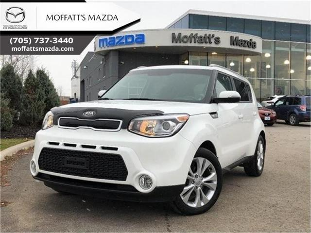 2016 Kia Soul SX (Stk: 27157A) in Barrie - Image 1 of 23