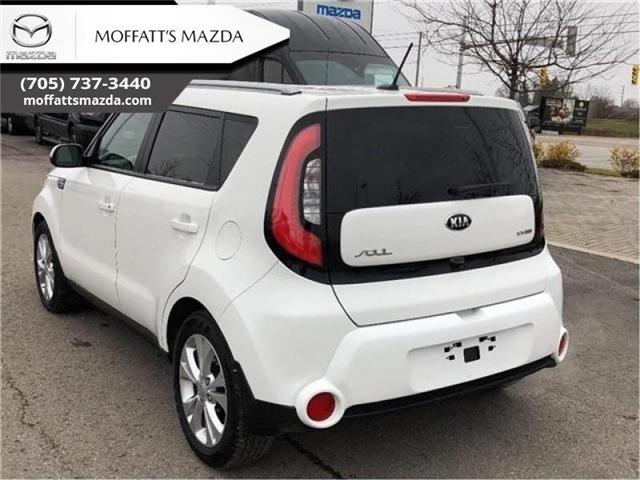 2016 Kia Soul SX (Stk: 27157A) in Barrie - Image 3 of 23