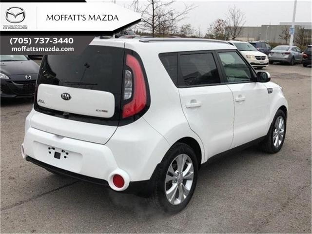 2016 Kia Soul SX (Stk: 27157A) in Barrie - Image 5 of 23