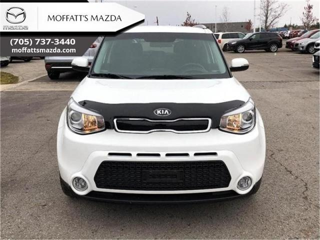 2016 Kia Soul SX (Stk: 27157A) in Barrie - Image 8 of 23