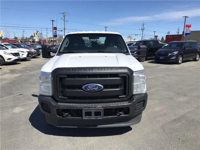 2011 Ford F-350 XL (Stk: 19151) in Sudbury - Image 2 of 10