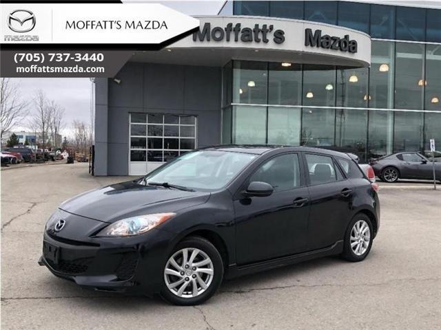 2012 Mazda Mazda3 GS-SKY (Stk: 27419) in Barrie - Image 1 of 16