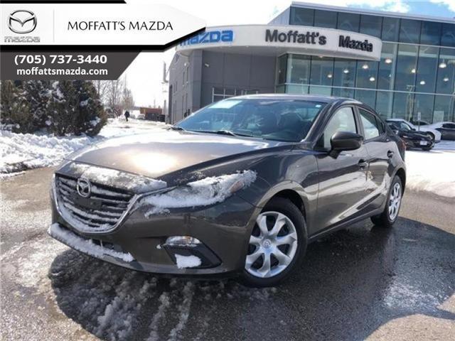 2016 Mazda Mazda3 GX (Stk: 27428) in Barrie - Image 1 of 19