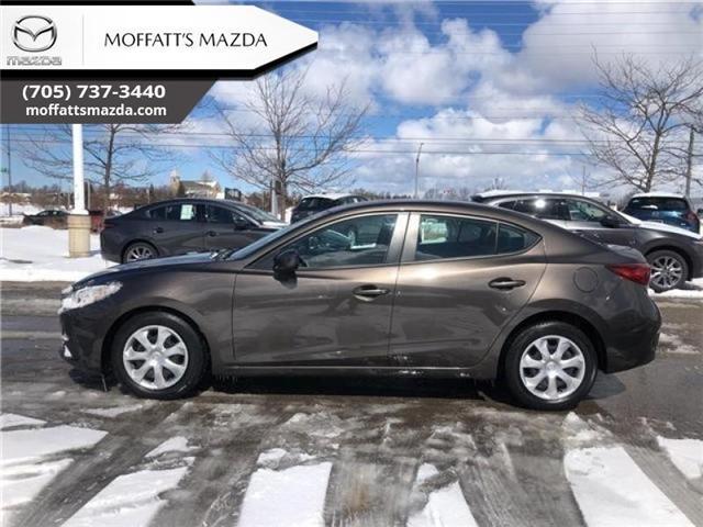 2016 Mazda Mazda3 GX (Stk: 27428) in Barrie - Image 2 of 19