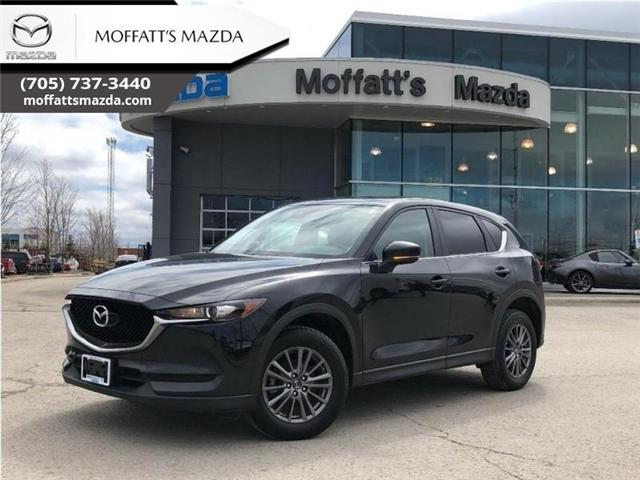 2018 Mazda CX-5 GS (Stk: P6545A) in Barrie - Image 1 of 20