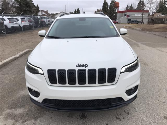 2019 Jeep Cherokee North (Stk: T19-95) in Nipawin - Image 2 of 21