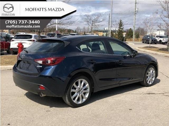 2016 Mazda Mazda3 GT (Stk: P7039A) in Barrie - Image 5 of 20