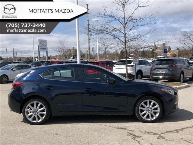 2016 Mazda Mazda3 GT (Stk: P7039A) in Barrie - Image 6 of 20