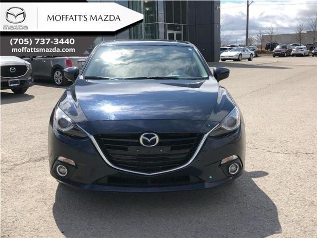 2016 Mazda Mazda3 GT (Stk: P7039A) in Barrie - Image 8 of 20