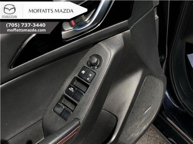 2016 Mazda Mazda3 GT (Stk: P7039A) in Barrie - Image 11 of 20