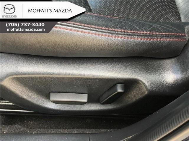 2016 Mazda Mazda3 GT (Stk: P7039A) in Barrie - Image 12 of 20