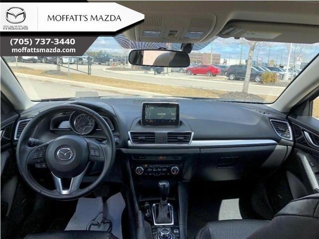 2016 Mazda Mazda3 GT (Stk: P7039A) in Barrie - Image 13 of 20
