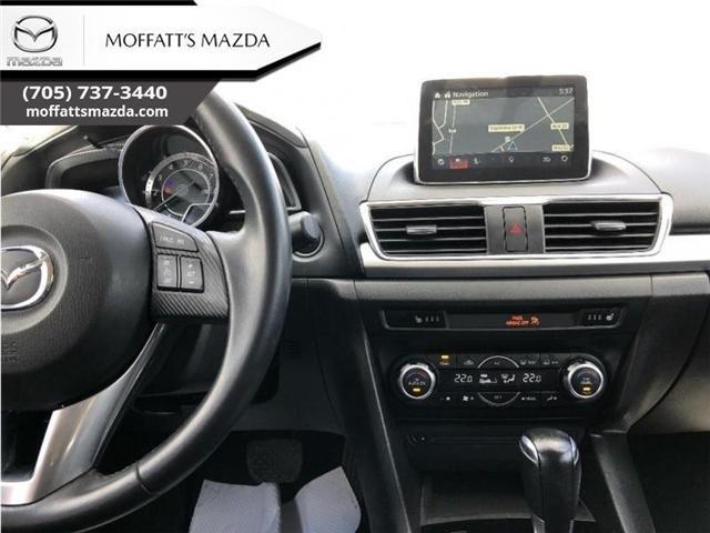 2016 Mazda Mazda3 GT (Stk: P7039A) in Barrie - Image 15 of 20