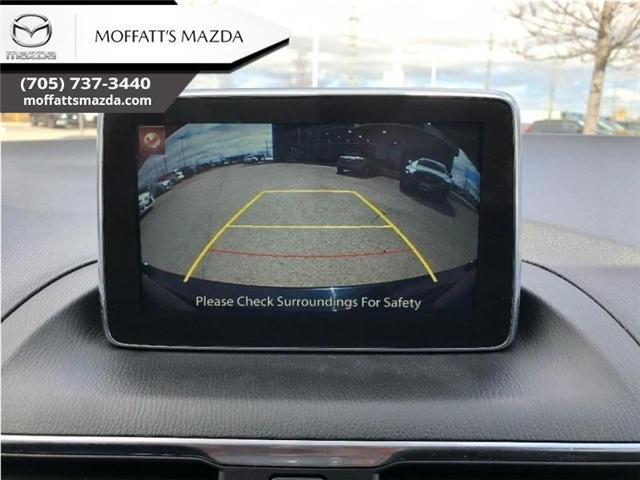 2016 Mazda Mazda3 GT (Stk: P7039A) in Barrie - Image 18 of 20