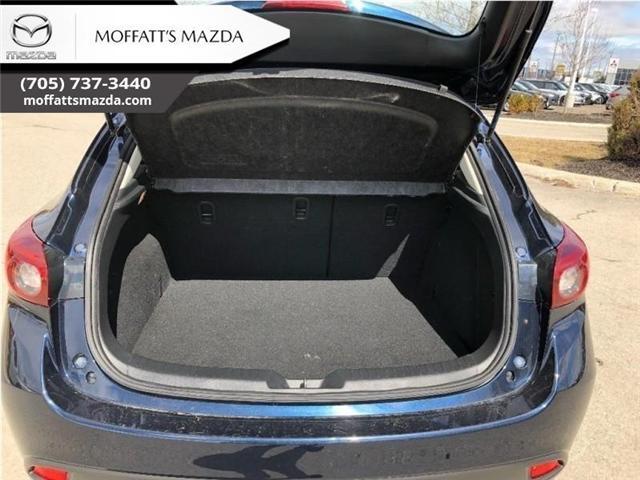 2016 Mazda Mazda3 GT (Stk: P7039A) in Barrie - Image 20 of 20