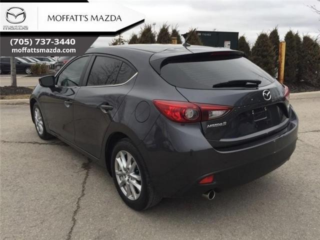 2014 Mazda Mazda3 GS-SKY (Stk: P7076A) in Barrie - Image 3 of 20